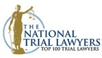 The National Trial Laywers Top 100