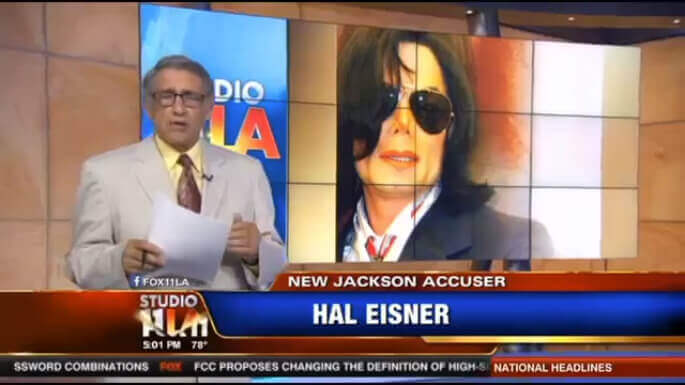 Even in Death Michael Jackson is Accused in the Courts